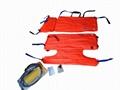EJB-005A Vacuum splint set(3 parts)