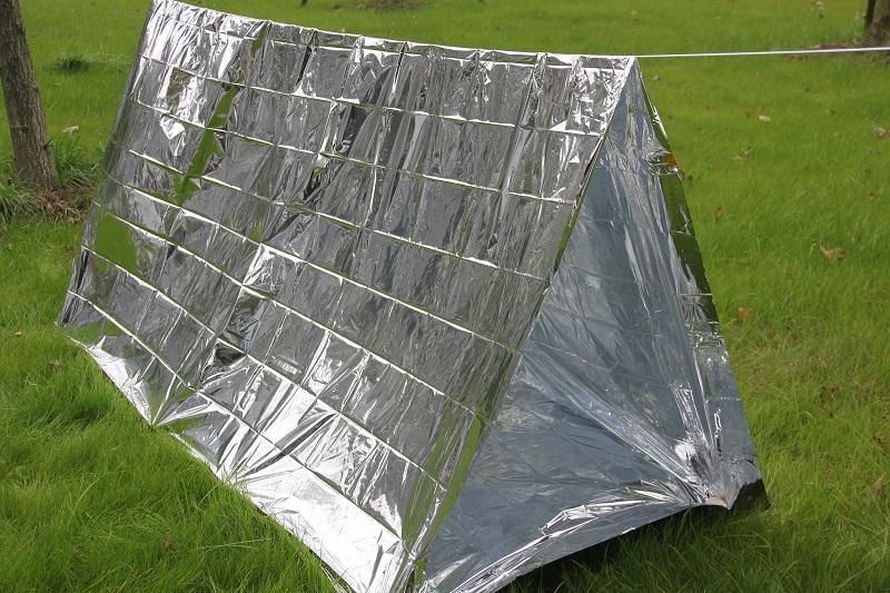 EF-006D 保溫急救帳篷 1