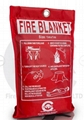 EAQ-001 Fire proof blanket