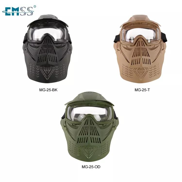 EAQ-011 防護面罩 1
