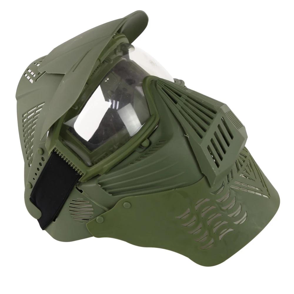 EAQ-011 防護面罩 4