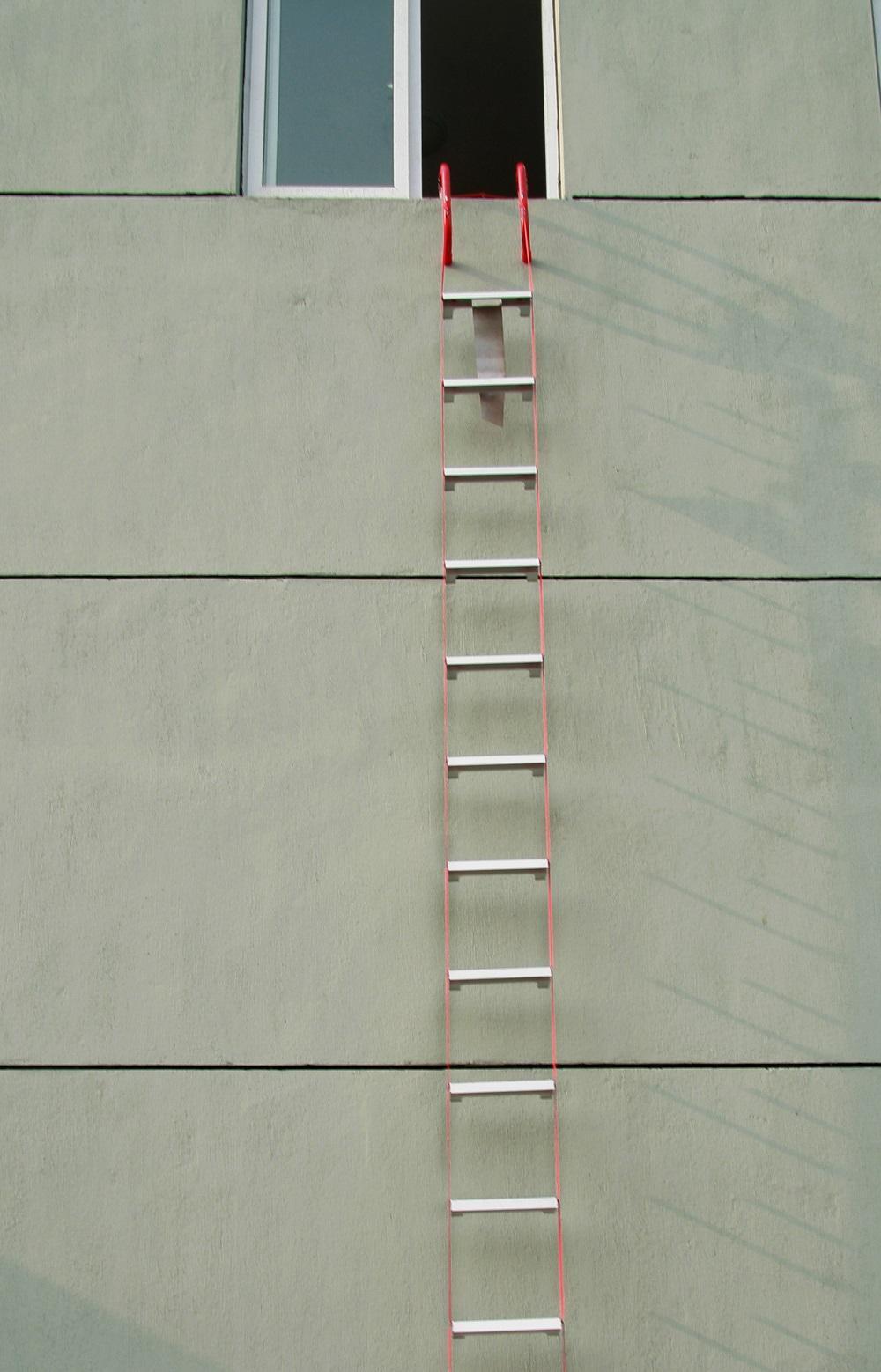 ETS-001 火灾逃生梯 2