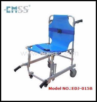 EDJ-015B 鋁合金樓梯擔架 4