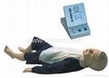 CPR Training Manikin For Children
