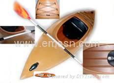 EP-01   皮划艇(家庭型)
