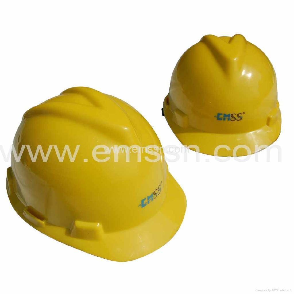 ET-007   EMSS安全帽 1