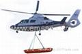 EDJ-016A    吊篮式担架 5