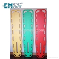 High Density Plastic Backboard Stretcher