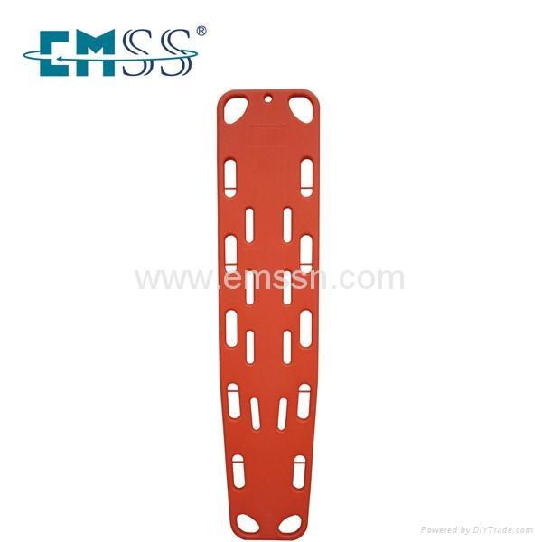 EG-007  救護車脊椎固定板 4