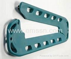 EDJ-027 強化工程塑料剷式擔架