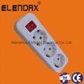 Extension Power Socket 2