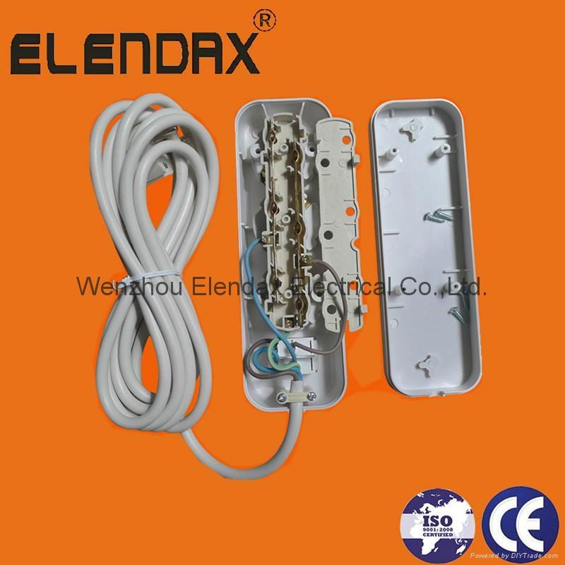 Extension Power Socket 3