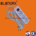 Extension Power Socket 5