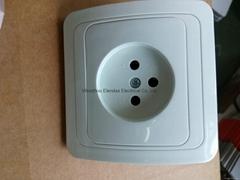 Isreal Socket Outlet
