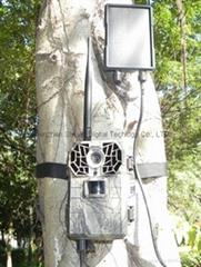 HD 12mp 4G 3G GPRS game Camera Waterproof IP66