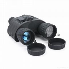 千里拍VC-999雙筒夜視攝錄望遠鏡