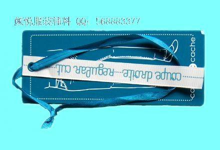 杭州服装吊牌订做 1