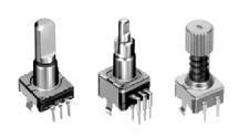 ALPS原装进口旋转编码器EC11型