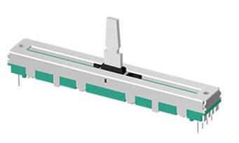 調音臺電子琴用塑封調音電位器 1