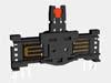 电子琴电位器带LED灯 1