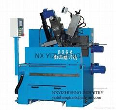 CNC sawblade grinder(Top & face angle grinder)
