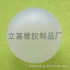 塑料空心球 1
