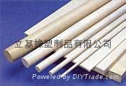 PPS聚苯硫醚棒,PPS板材 1