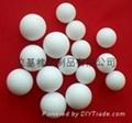 POM聚甲醛塑料球|尼龙塑料球
