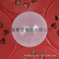 塑料浮球,塑胶空心浮球