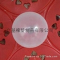Hollow Ball, Plastic Float Ball
