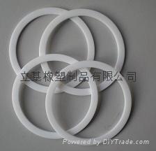 铁氟龙密封圈,PTFE垫片