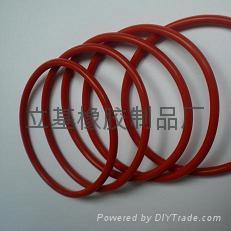 Silicone o ring, China Silicone o ring, Silicone o ring manufacturers 1