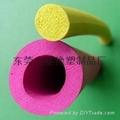 硅膠發泡管 1