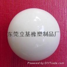 塑胶轨迹球 1
