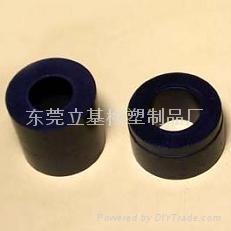 橡膠發泡浮球 1