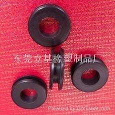 橡胶套,橡胶线卡,橡胶导向轮
