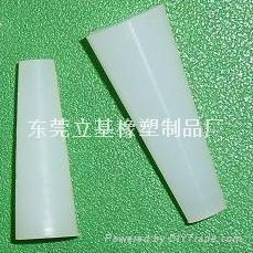 硅膠塞,電鍍硅膠塞,電泳硅膠塞,高溫膠塞,防水硅膠塞 2