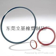 阻燃橡膠圈 防火橡膠圈 阻燃硅膠圈 防火UL橡膠圈 1