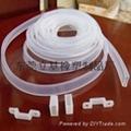 LED软管,灯条软管,LED硅胶软管,LED防水套管