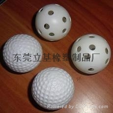 高爾夫球,練習球,高爾夫練習球,高爾夫空心練習球