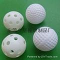 高尔夫球,练习球,高尔夫练习球,高尔夫空心练习球