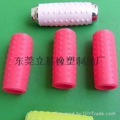 硅胶笔套,橡胶笔套,硅胶笔套配件,软胶笔套,橡塑笔套 1