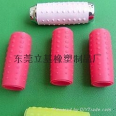 Pen cap, Silicone pen, Rubber pen, Gel pen Accessories