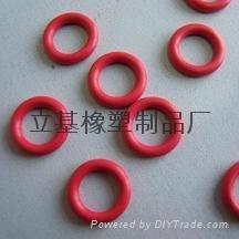 橡胶圈生产厂家及公司列表