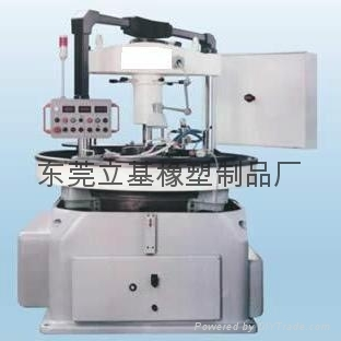 Plastic ball grinding machine,Plastic bead polishing machine