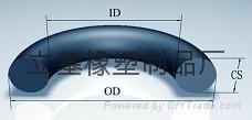 o型密封圈规格