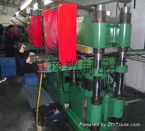 硅胶密封圈橡胶平板硫化机