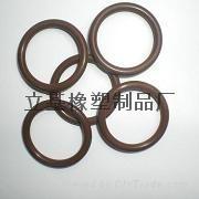 o型圈材料特性与橡胶材质性能