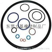o型圈材料,o型圈材质,硅胶o型圈的材料
