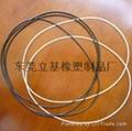 Circular belts, round belts, round rubber belt 4